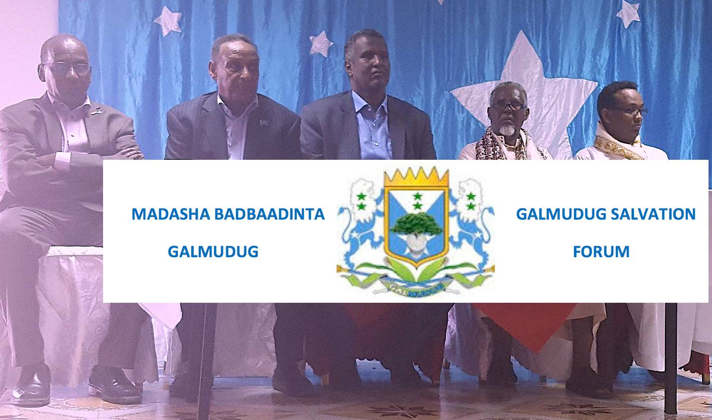 Somalia:Statement on the Galmudug Electoral Committee