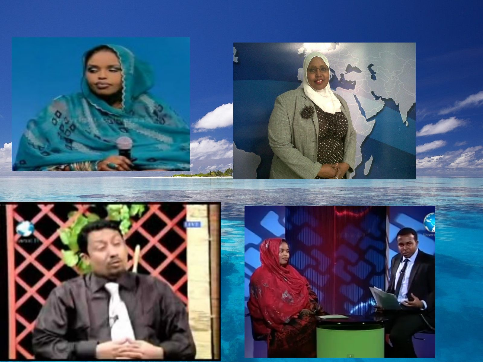 Somalia:Universal TV on the verge of collapse