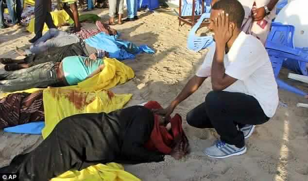 Did Somaliland orchestrating Mogadishu terrorist attacks to attain recognition?