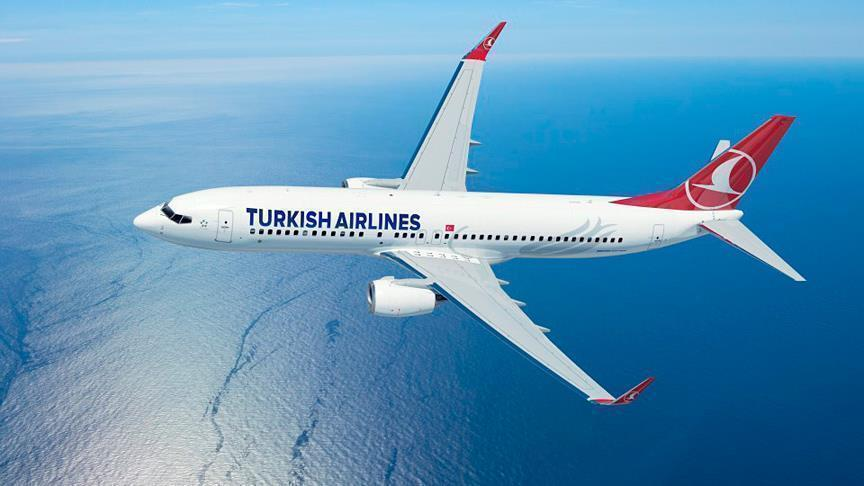 Turkish Airlines steps in to help famine-hit Somalia