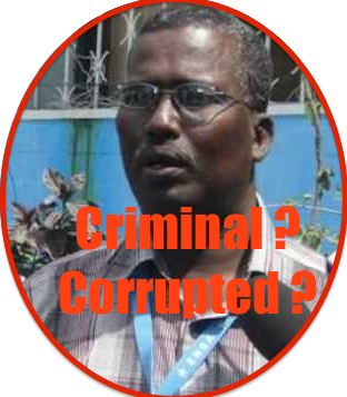 Business as Usual For a Somali Minister that Makes Money for kidnapping Children
