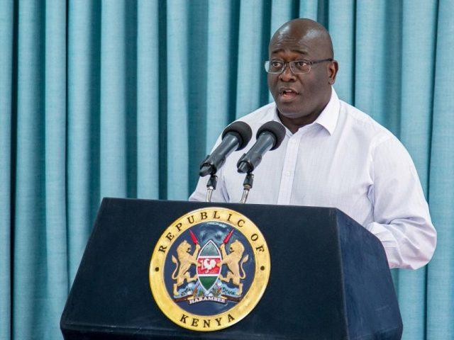 [Topnews:-] Daawo Dowladda Kenya oo digniin u dirtay Gudoomiyahii Meru ee Somaliland tegay ?