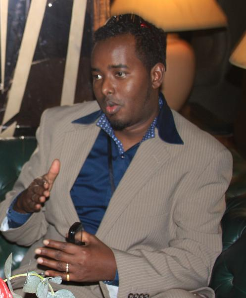 Dahabshiil Wary of the increasing Support of Journalist Alasow in Somaliland