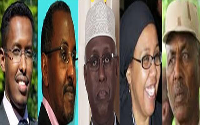 Topnews:-Baarlamaanka oo isku raacay in la rido Xukumadda Agoonta Somalia 31-ka Bisha.