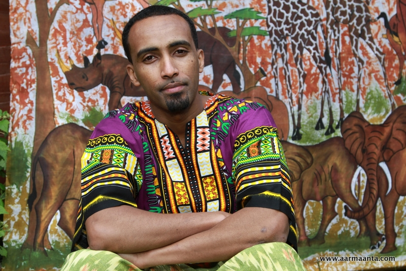 Globalization of Somali Music-Aar Maanta Talks with Africa Day with Arise TV's Juliette Foster
