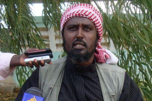 [DHAGEYSO:] Afhayeenka Al-Shabaab oo si yaab leh u weeraray Madaxweyne Farmaajo, Sheegayna in...