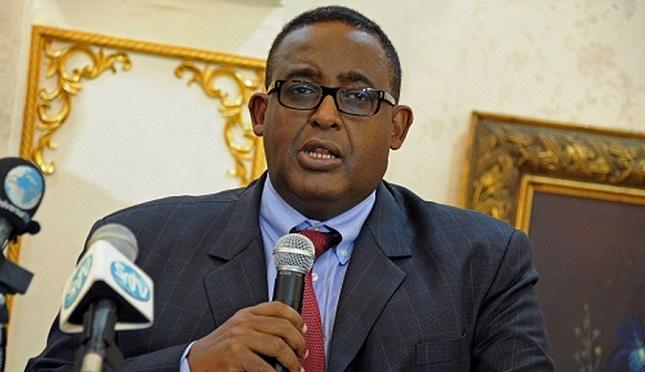 [DHAGEYSO:]Raisulwasaare Cumar Xalweyste oo weerar xoogan ku qaaday Ethiopia.