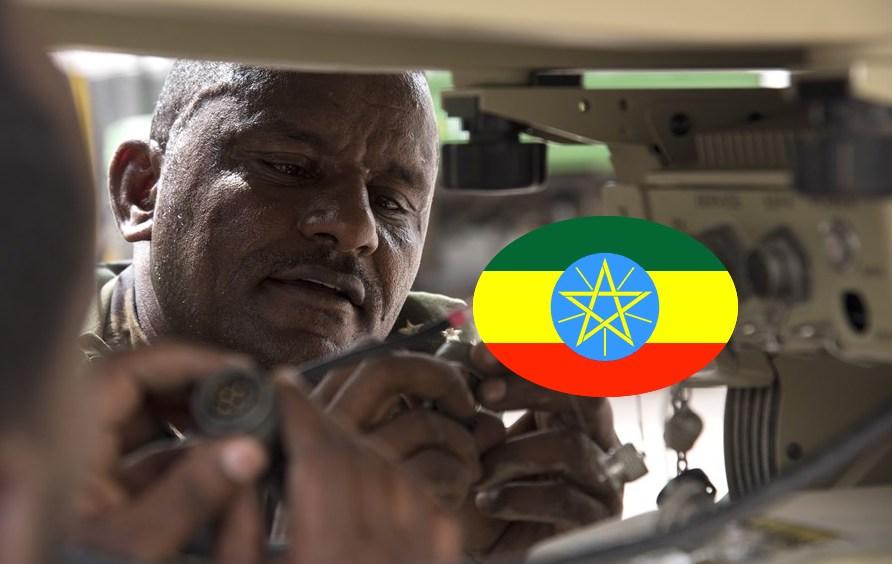 Kenya: Reduce the staff Numbers of Ethiopian Embassy