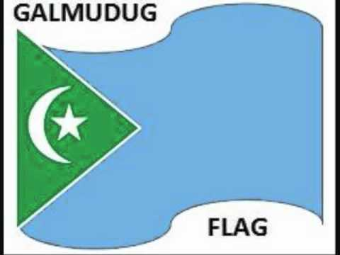 "SOMALIA:SUPER HAWIYE STATE RATHER THAN SMALL ""DIVIDE AND RULE"" ENCLAVES"