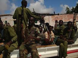 Somalia:Fighting between two clans gets into the third day