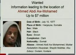 Somalia: Al-Shabaab's Leader  Was Shot by His Body Guards