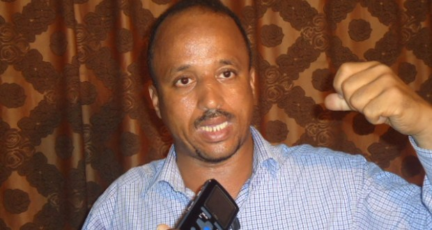 Hamarweyne DC Arrested After Audio Criticising Corruption In Govt Goes Viral