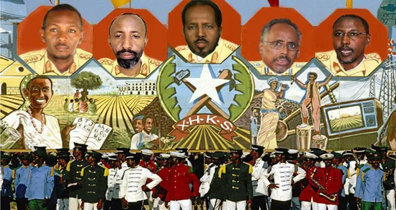Breaking news:- Somali PM will form new cabinet with a 14days