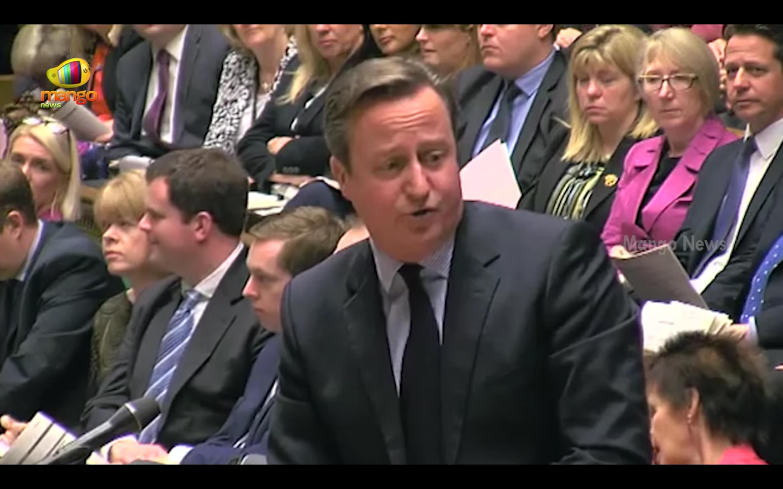 [Daawo] Ra'isulwasaarahii hore ee UK David Cameron oo ku tilmaamay Trump inuu yahay Istubid qaldan.