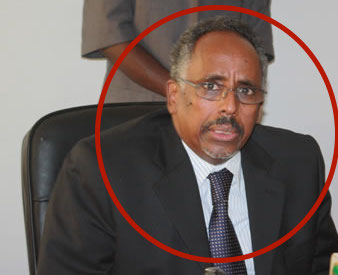 Somalia:Minister bought a house worth $500,000.00  In USA