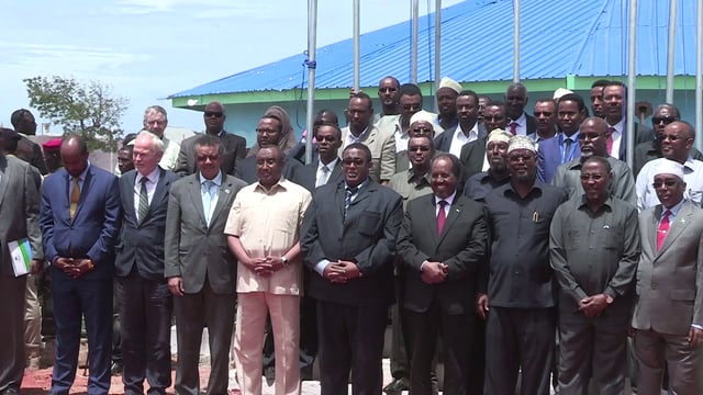 Somalia:Will Warlordism End or It Will Grow Stronger?  Some Reflections on 2016 Agenda Conference and Participants!