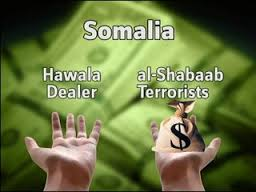 Recognizing the risks of Somali remittances - By  A.D. Kendall: