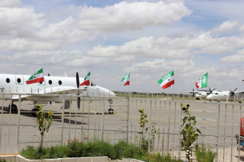 FINANCIAL FRAUD AND AIRPORT SECURITY: THE CASE OF HARGEISA AIRPORT OF SOMALILAND