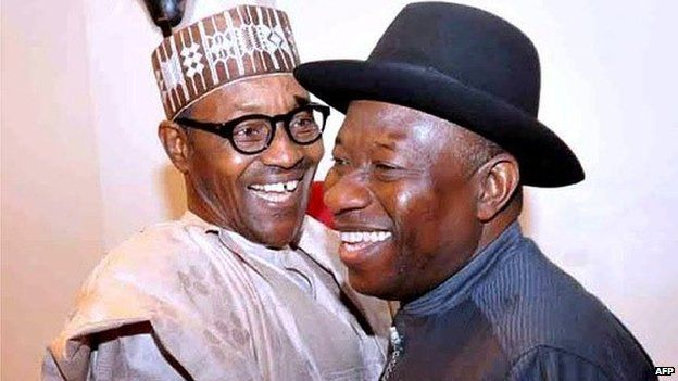 Niger Delta leaders condemn FG's 'harassment' of Jonathan's family