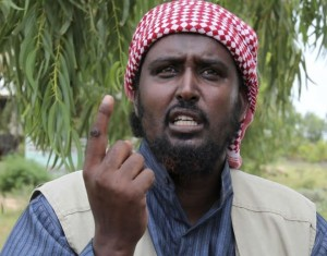 Somalia:Kenya Defense Forces May Have Killed Al-Shabaab Spokesman, Ali Dheere