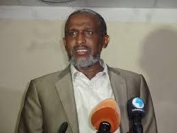 Somalia:Abdulkader Osoble  Gives Bribes to Hawadle MPs