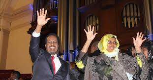Somali President  resettles his two families in Turkey and Tanzania where he signs Somali refugees in Kenya to be repatriated by force