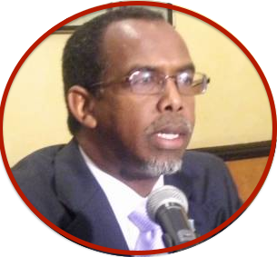 How Did Somalia Ambassador to Kenya Get Rich ,And Who will replace him?
