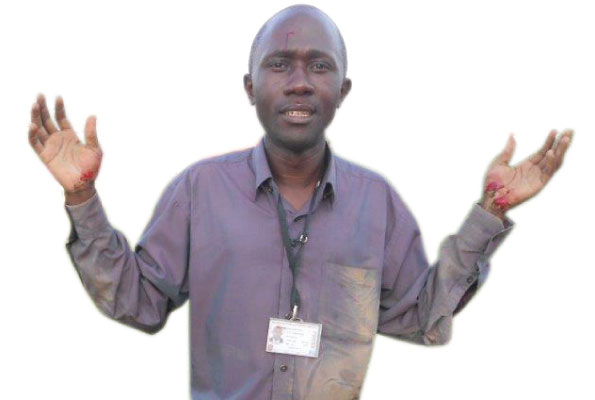 Uganda:Monitor journalist beaten as he traces sorcery criminals