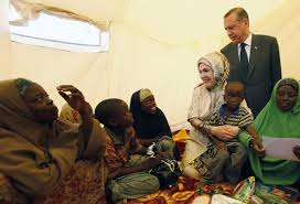 Turkish President to Visit Somalia