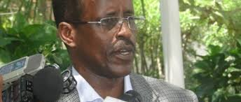 Somali Warlord Cirfo misuses the title and the name of Habargidir -? Ogaden ONLF?