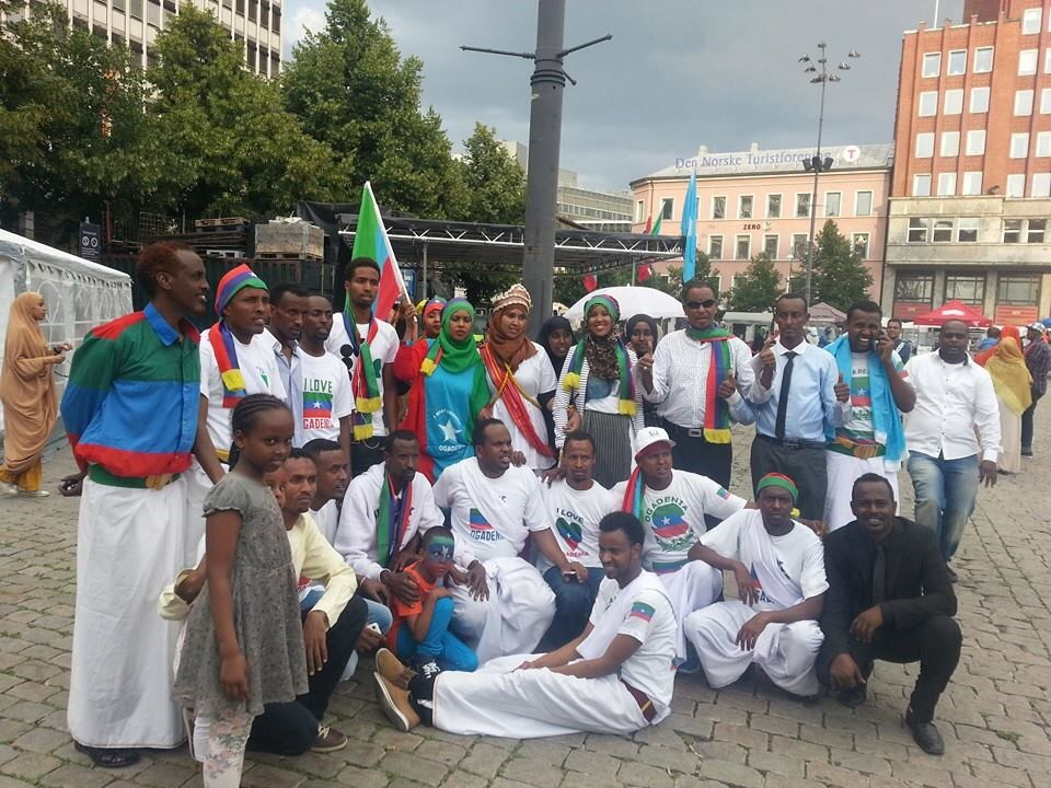 Norway Hosts Ogaden Music Festival
