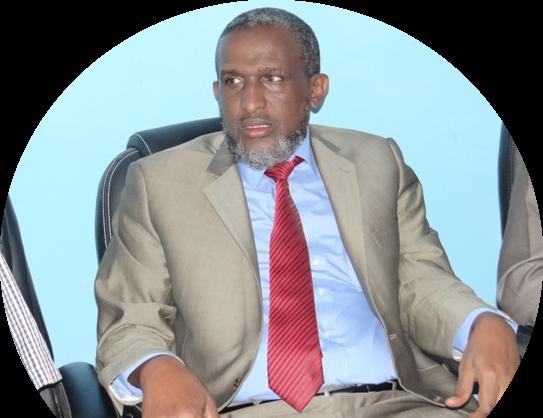 Somalia: More than 153 MPs threaten to oust President .