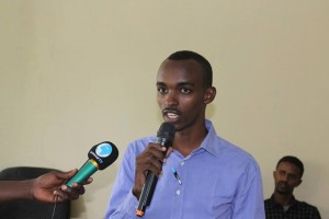 Somali media worker gunned down in Mogadishu