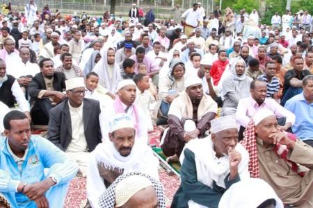 [Daawo] Hawiye iyo Daarood isku dagaalay Masjid Mareykanka ku yaal ?