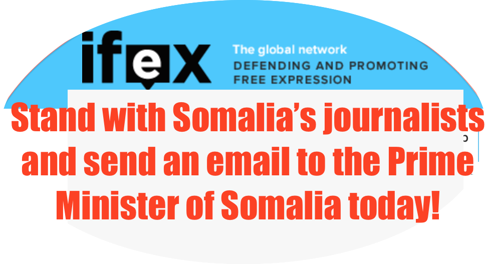 IFEX Call on the Somali government not to endorse controversial draft media law