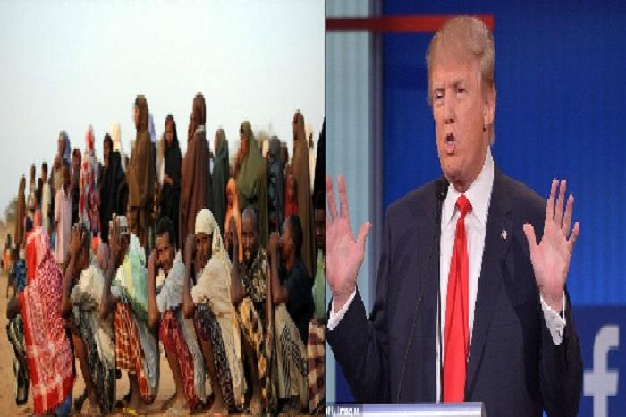 [DAAWO:]Dowladda Mareykanka oo Albaabada Ka Xirtay 7 Dal oo Ay Ku Jirto Somalia??