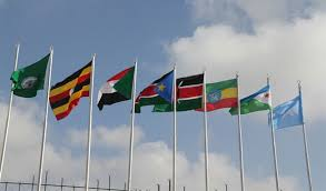 IGAD summit to kick off in Mogadishu