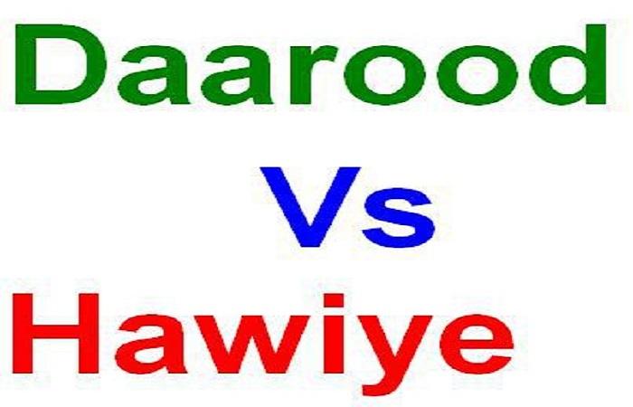 [DAAWO:]Ethiopia oo si Adag uga Hortimid in Beelaha Daarood iyo Abgaal loo Doorto Madaxweynaha Somalia?