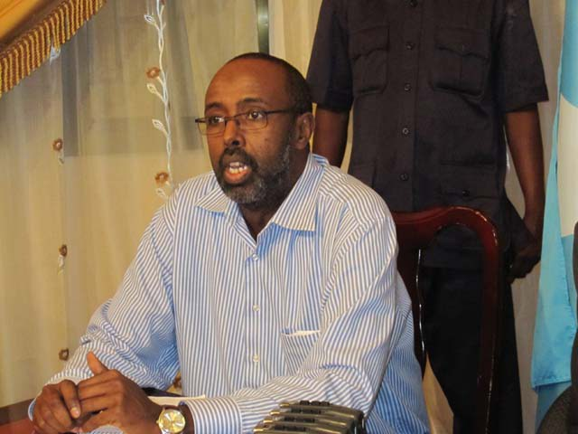Somalia: The diplomat with no diplomatic immunity