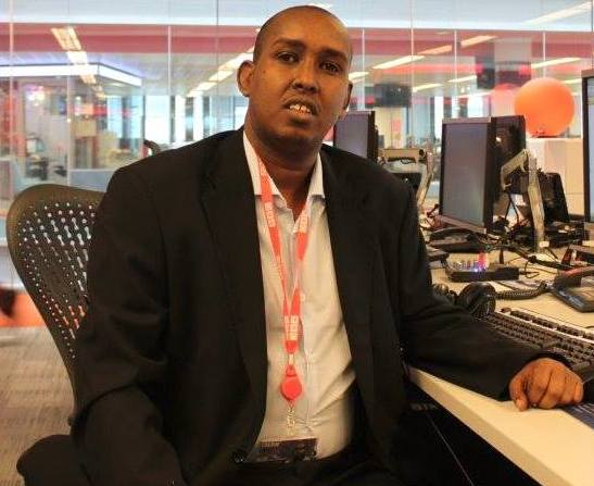 Mo'alimu, the Ruling party's new sword  against Somali independent Journalists.