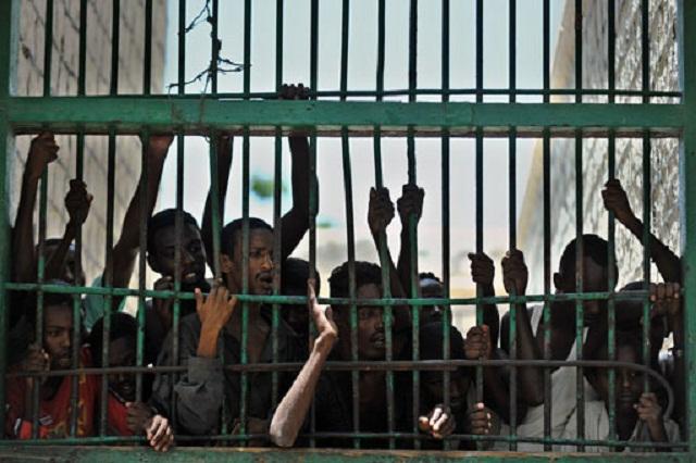Somaliland:NISA Commanders Torture  Col. Indho-bur for Confession