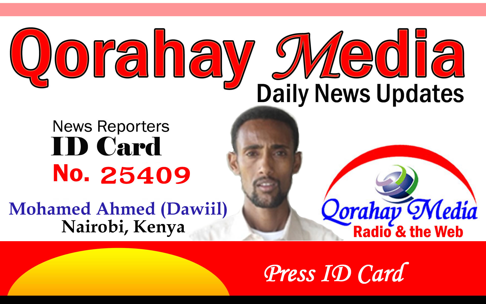 Plights of Journalist in Ethiopia