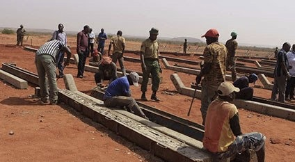 Porous Somalia Border Costs Kenya $20M Annually