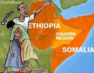 U.S EU and UN finally recognize the rights of Somali people in Ogaden Region