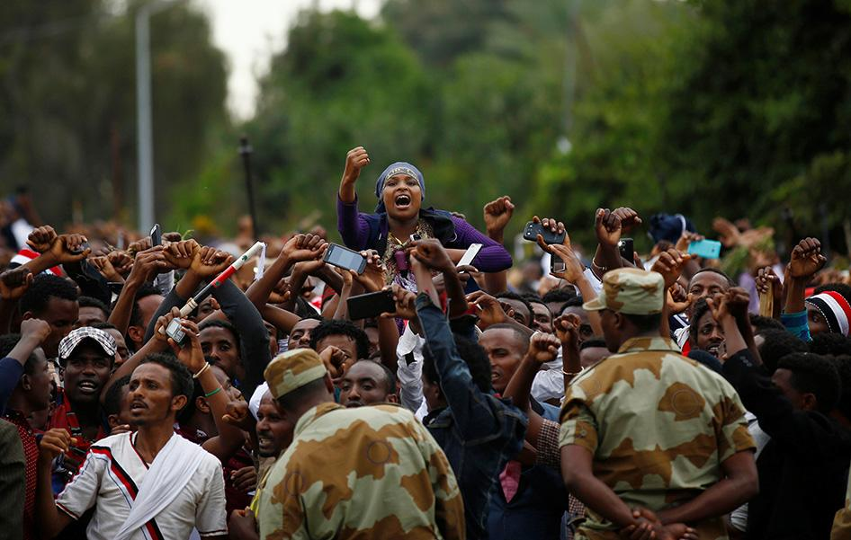 Ethiopia: Independent Inquiry Needed on Irreecha