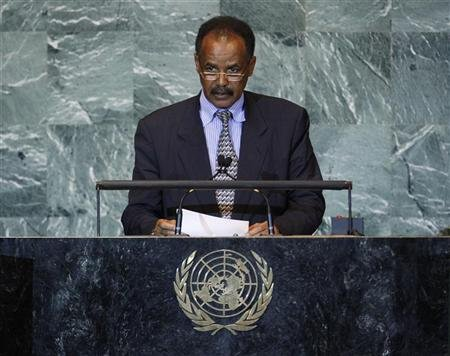 Eritrea in Secret Talks with UN