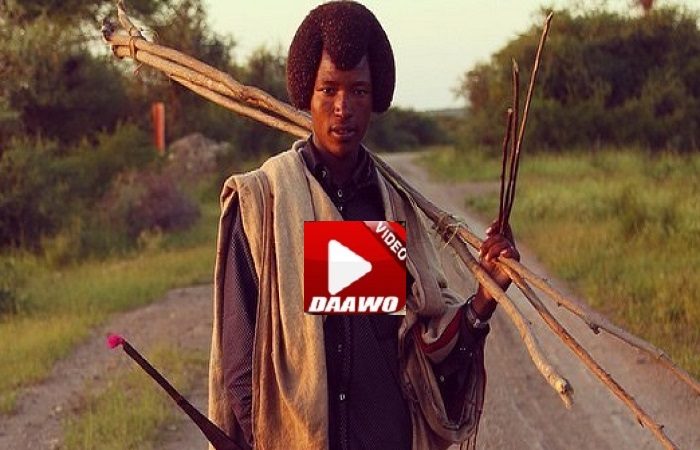 [DHAGEYSO :-Nin 31 Sano isku heystay Ethiopian]  oo adeerkiis uu noqday [Abdikariin xuseen Guuleed.]