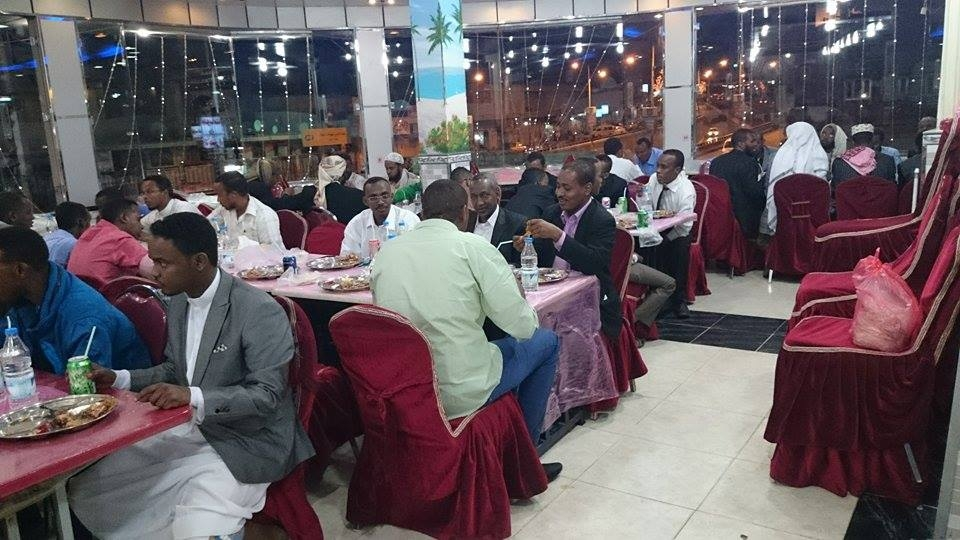 Jubaland Youth Organization Holds its First Year Anniversary in Yemen+Images