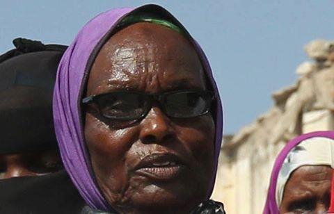 [Topnews Dhageyso:-]Marwadda Madaxweyne Garguurte oo dishay 80 jir u dhalatay Habargidir oo khilaaf xoogan kala dhaxeeyay-[Sawiro]