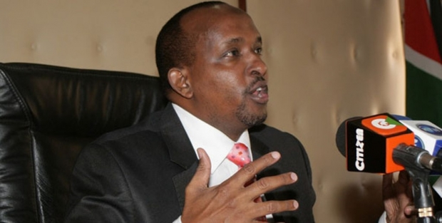 Kenya Leader of Majority in Parliament Links to terrorism -Garissa Mafia